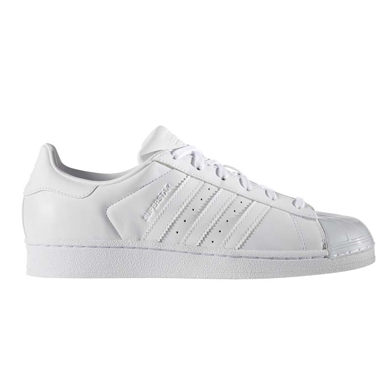 SCARPE ADIDAS ORIGINALS SUPERSTAR GLOSSY TOE ...