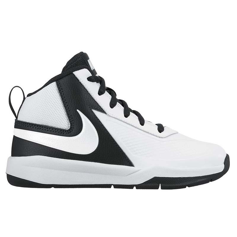 Scarpe Hustle 747999 Basket Nike D 7 Team 0X8wOknP