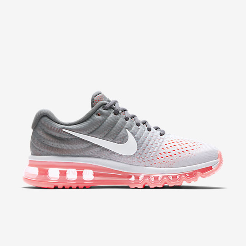 air max 2017 donna nere