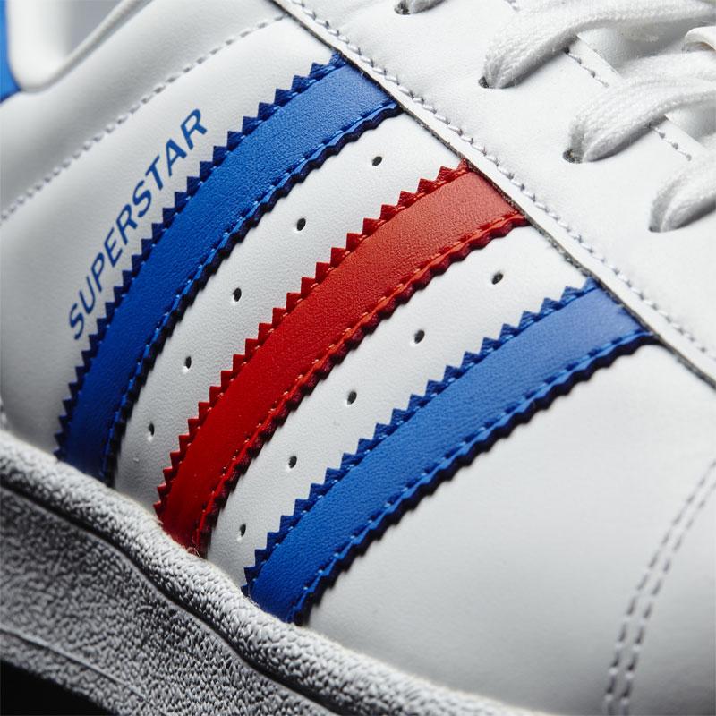 scarpa adidas uomo superstar