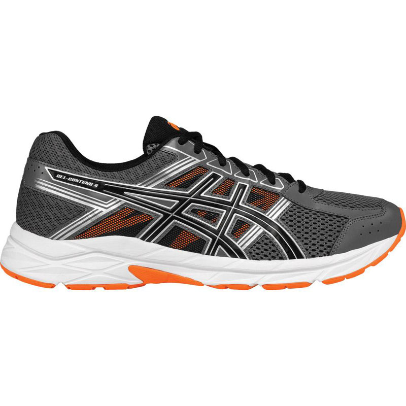 asics gel contend 4 uomo