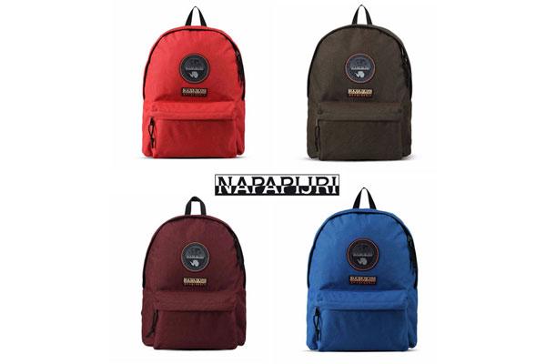 11336c980e Zaino Napapijri Nuovo Logo, Nuovi colori !!! - PRODI SPORT