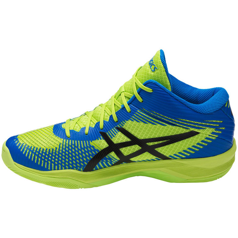 volley asics