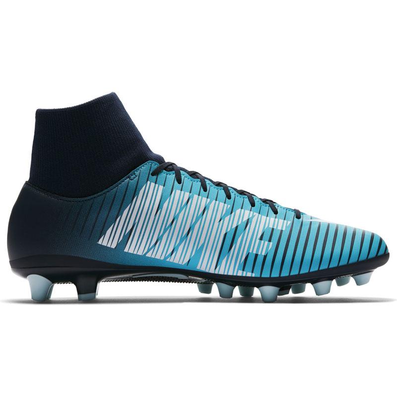 ultima vendita il più grande sconto stile moderno nike calcio mercurial scarpe