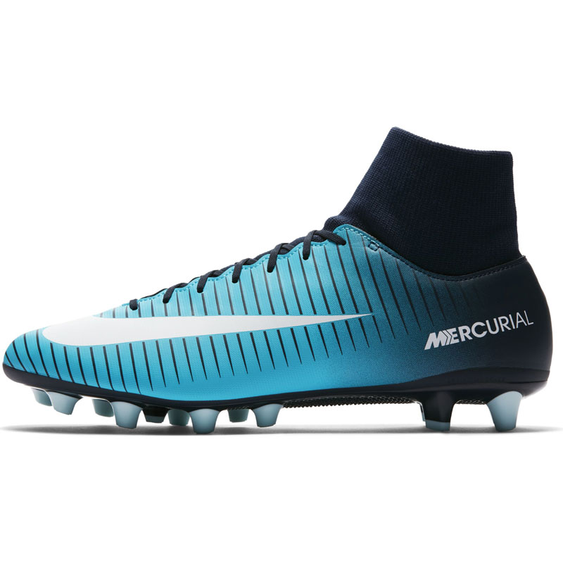 on sale be538 e191c SCARPE CALCIO NIKE MERCURIAL VICTORY VI DF AG-FG 903608-404