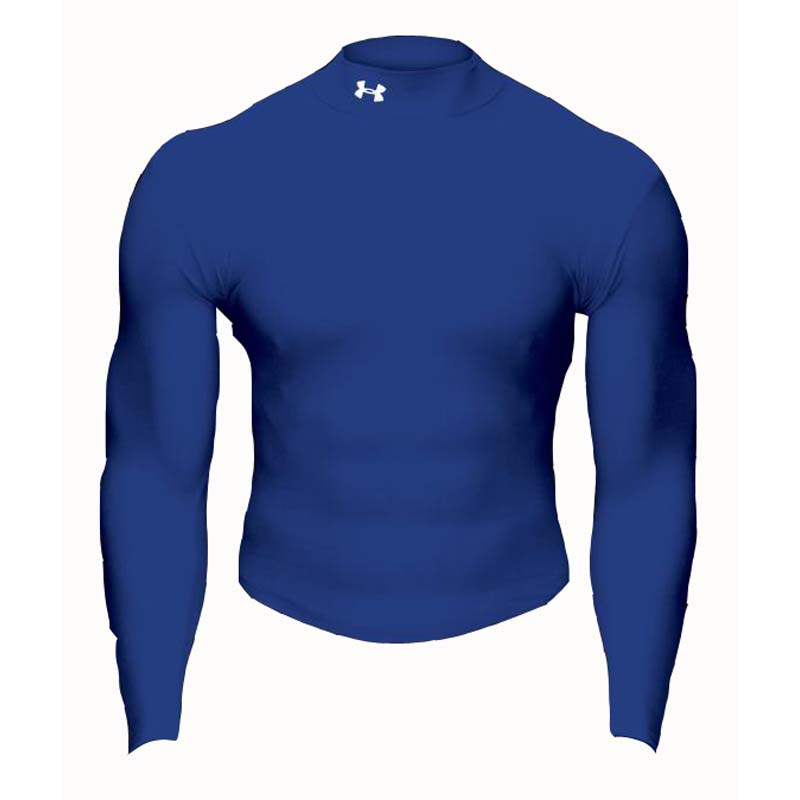 letale serrare Eredità  MAGLIA UNDER ARMOUR COLD COLLO ALTO ML - PRODI SPORT