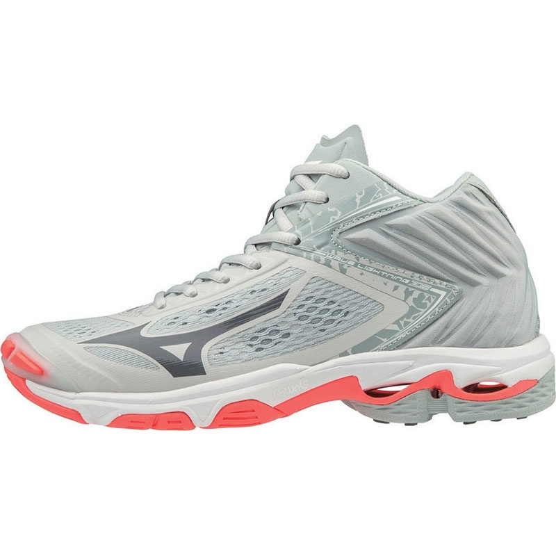 SCARPE VOLLEY MIZUNO DONNA WAVE LIGHTNING Z5 MID V1GC1905 60